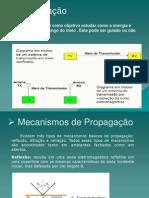 Propagacao Slides