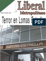 Revista El Liberal 29 Nov