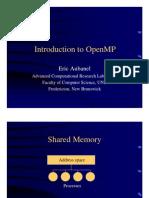 OpenMP.eric
