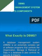 Dbms Slides