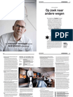 Interview Ad van Berlo