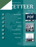 CSCH Gazetteer 2012