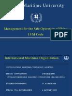 RP ISM Code Slides