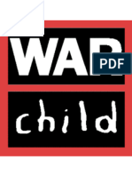 """The Implementation of the EU Guidelines on Children in Armed Conflict"""