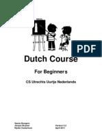 Dutch Course 32 EditionN-Klein