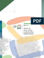 Guia Diseno de Areas Verdes CONAVI