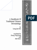 Flaws - A Handbook of Traditional Chinese Dermatology