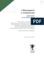 Ciberespacio y Resistencias