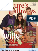 Nature's Pathways Dec 2012 Issue - South Central WI Edition