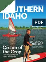 Livability Southern Idaho
