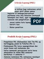 Materi PKL