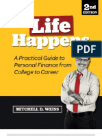 Life Happens Book, 2nd Edition [Preview]