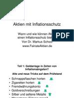 Aktien Mit Inflationsschutz29.11.12