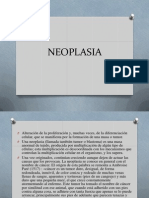 Neoplasia Tumor