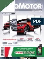 Revista Puro Motor 33