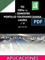 Tic 40 Diapositivas