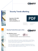 e Banking Trends