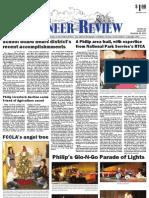Pioneer Review, November 29, 2012