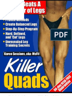 Killer Quads Free Chapter