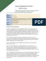 Expte 7701-D-2010 Subsidio Reg de Formosa