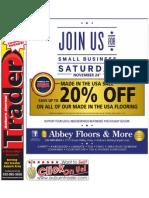 Auburn Trader - November 21, 2012