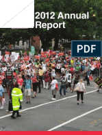 DPA Annual Report 2012