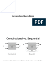 Combinational CMOS
