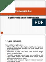 Slide Modul Perencanaan Kas - Sesi 2