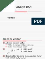4 Vektor