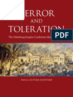 Paula Sutter Fichtner Terror and Toleration T