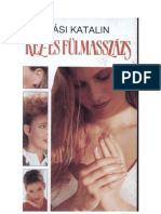 Fási Katalin - Kéz és fülmasszázs