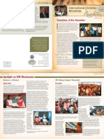 11 12 November ICM Newsletter