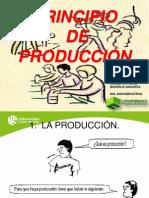 Principio de Produccion
