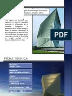 Centro de Tecnologías de la Energía Sostenible