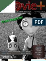 Movie+ Octubre 2012