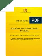 PANORAMA DA COTURNICULTURA NO BRASIL