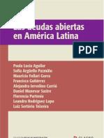 Arguello Estado y El Closet en LasDeudasAbiertas