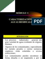 Efluentes Liq. Mod I y II