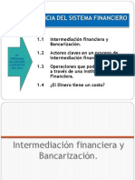 Sistema Financiero II