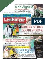 LE BUTEUR PDF du 29/10/2012