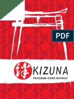 Email Kizuna Program Guide Booklet