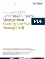 120224 Seeking Portfolio Manager Skill