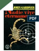 Gardner John - Nadie Vive Eternamente (007)