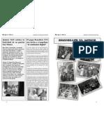Nº 128 Página 3 (Noticias) y Página 4 (Fotos)
