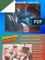 JFK - Teacher Intro