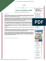 28-11-12 Diario Cambio - Habrá sanciones severas contra grafiteros_ RMV