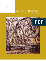 Africanas Journal Vol. 4 No. 2