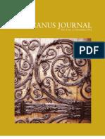 Africanas Journal Vol. 4 No. 2