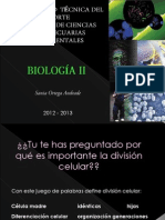 Biologia II_CAP I