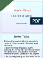 13_SymbolTable